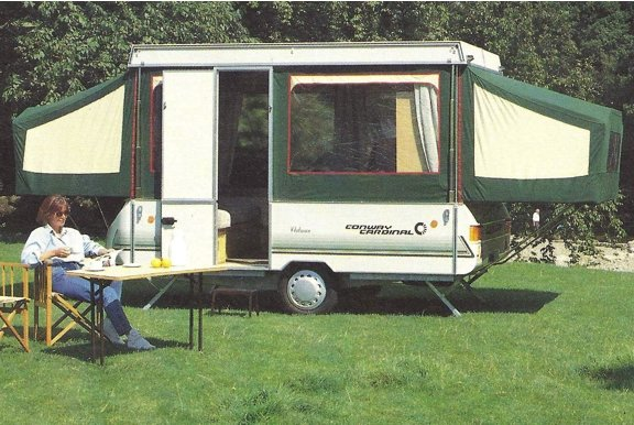 Folding Camper Dimensions Hard Top Folding Campers