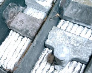Lead Acid Battery Sulphate