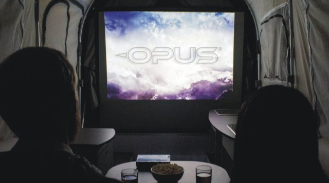 Opus Home Cinema