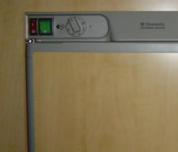 fridge-control